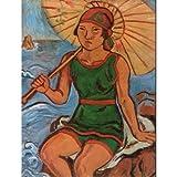 現代日本美術全集 18 愛蔵普及版 (18) 萬鉄五郎・熊谷守一集