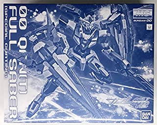 1/100 MG GNT-0000/FS ダブルオークアンタフルセイバー スペシャルコーティング 「機動戦士ガンダム00V(ダブルオーブイ)戦記」 プレミアムバンダイ限定