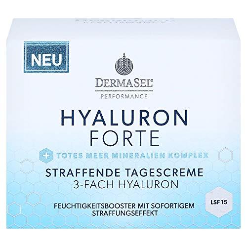 Dermasel Perform Hyaluron Forte Tagescreme 50ml