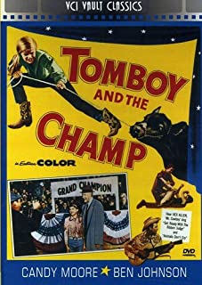 Tomboy & The Champ
