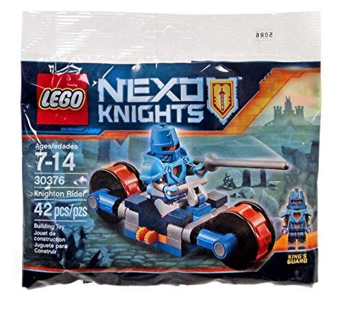 LEGO NEXO Knights Polybag Set - Knighton Rider (30376)