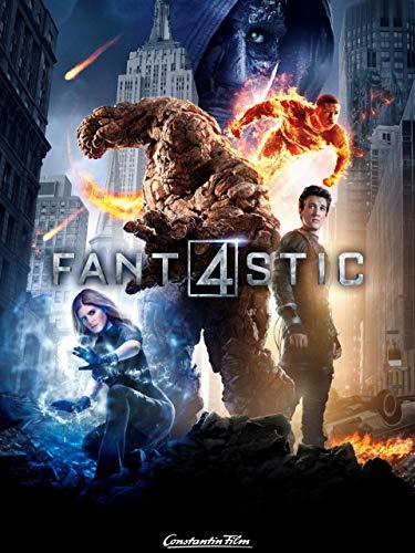 Fantastic Four [dt./OV]