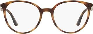Vogue womens VO5232 Prescription Eyeglass Frames