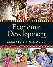 Economic Development, (2-downloads) (Pearson Series in Economics (Hardcover))