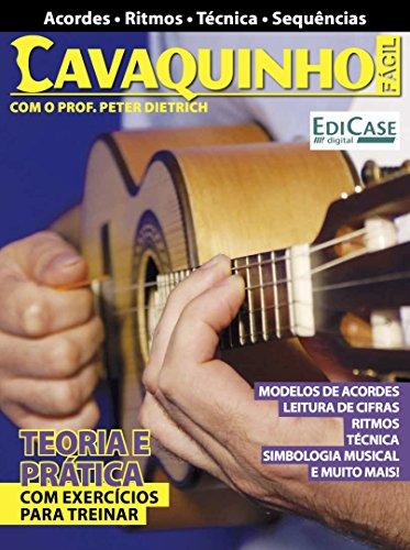 Cavaquinho Fácil Ed. 1