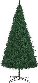 vidaXL Artificial Christmas Tree Outdoor Holiday Xmas Decoration 400cm Green