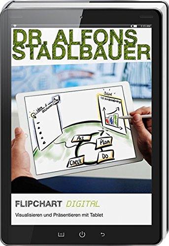 Flipcharts digital.: Visualisieren und Präsentieren mit Tablet
