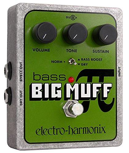 Electro Harmonix Bass Big Muff Bass Big Muff