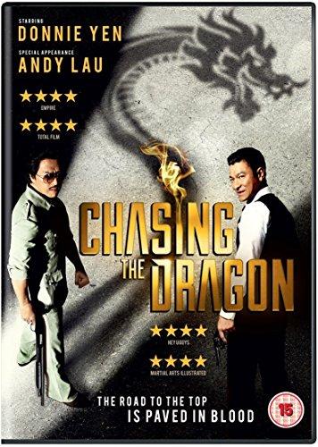 Chasing The Dragon [DVD] [UK Import]