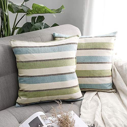 MIULEE 24inch 2P stripe pillow cover_04