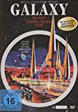 Galaxy Science-Fiction Classic D...