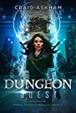 Dungeon Quest: Portal Hunter Chronicles Book 4 (English Edition)