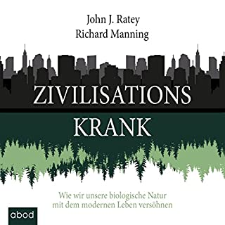Zivilisationskrank Titelbild