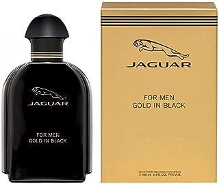 JAGUAR GOLD IN BLACK (M) EDT 100ML