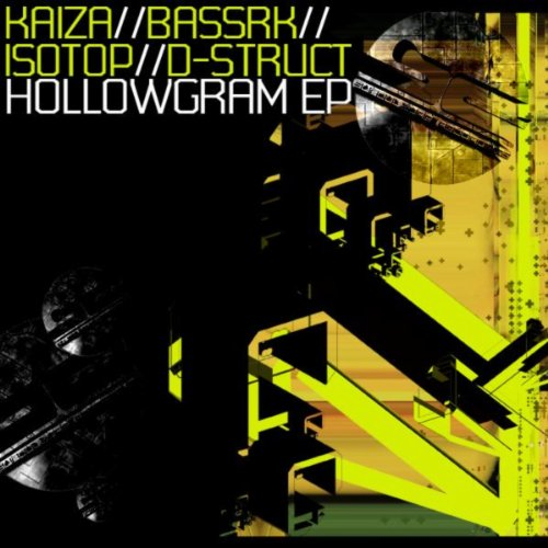 Sarrazin feat. Isotop and D-Struct (Original Mix)