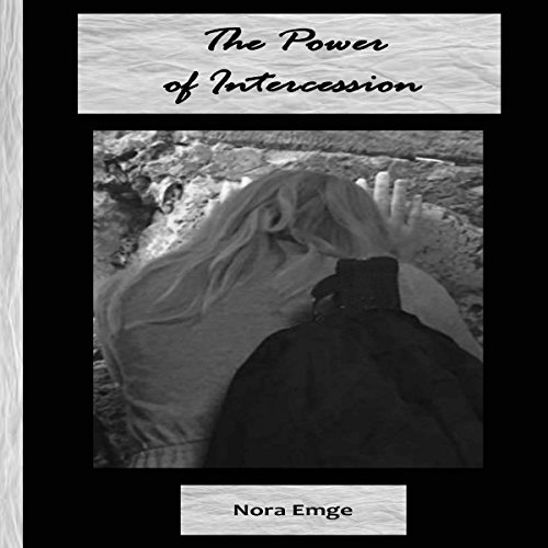 The Power of Intercession audiobook cover art