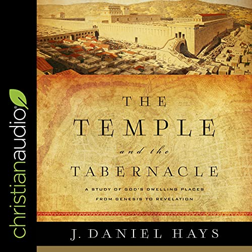 The Temple and the Tabernacle cover art