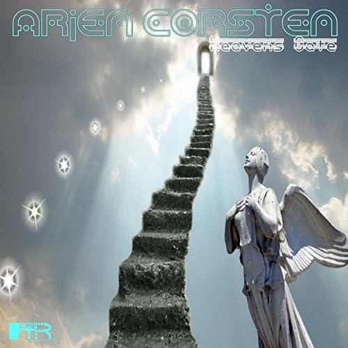 Arjan Corsten