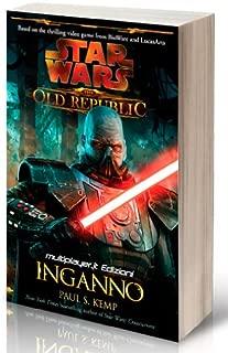 Star wars the old republic. Inganno