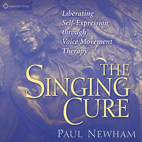 The Singing Cure audiobook cover art