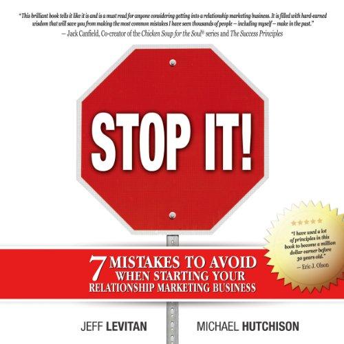 Stop It! cover art