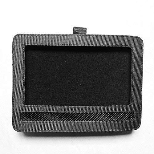 ONEVER 10inch Auto Hoofdsteun Houder Mount Riem Case Voor Ipad opknoping Bag DVD Tablet Beschermende Case Voor Tablet Draagbare DVD-speler