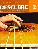 Descubre 2. Lengua y Cultura del Mundo Hispanico. Teacher's Annotated Edition