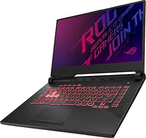 Compare ASUS ROG Strix G 15 vs other laptops