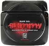 Gummy Hair Gel, 23.5 Fl Oz,Regular,700ml by Gummy