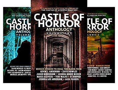 Castle of Horror Anthology