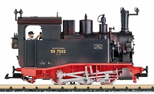 LGB 21985 Dampflok BR 99.75 DRG