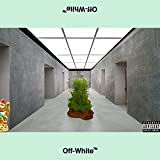 Off White (feat. Global Mongo) [Explicit]