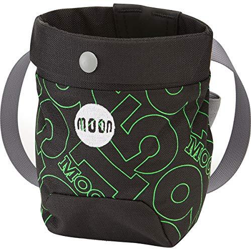 MOON Sport Chalk Bag, Jet black1