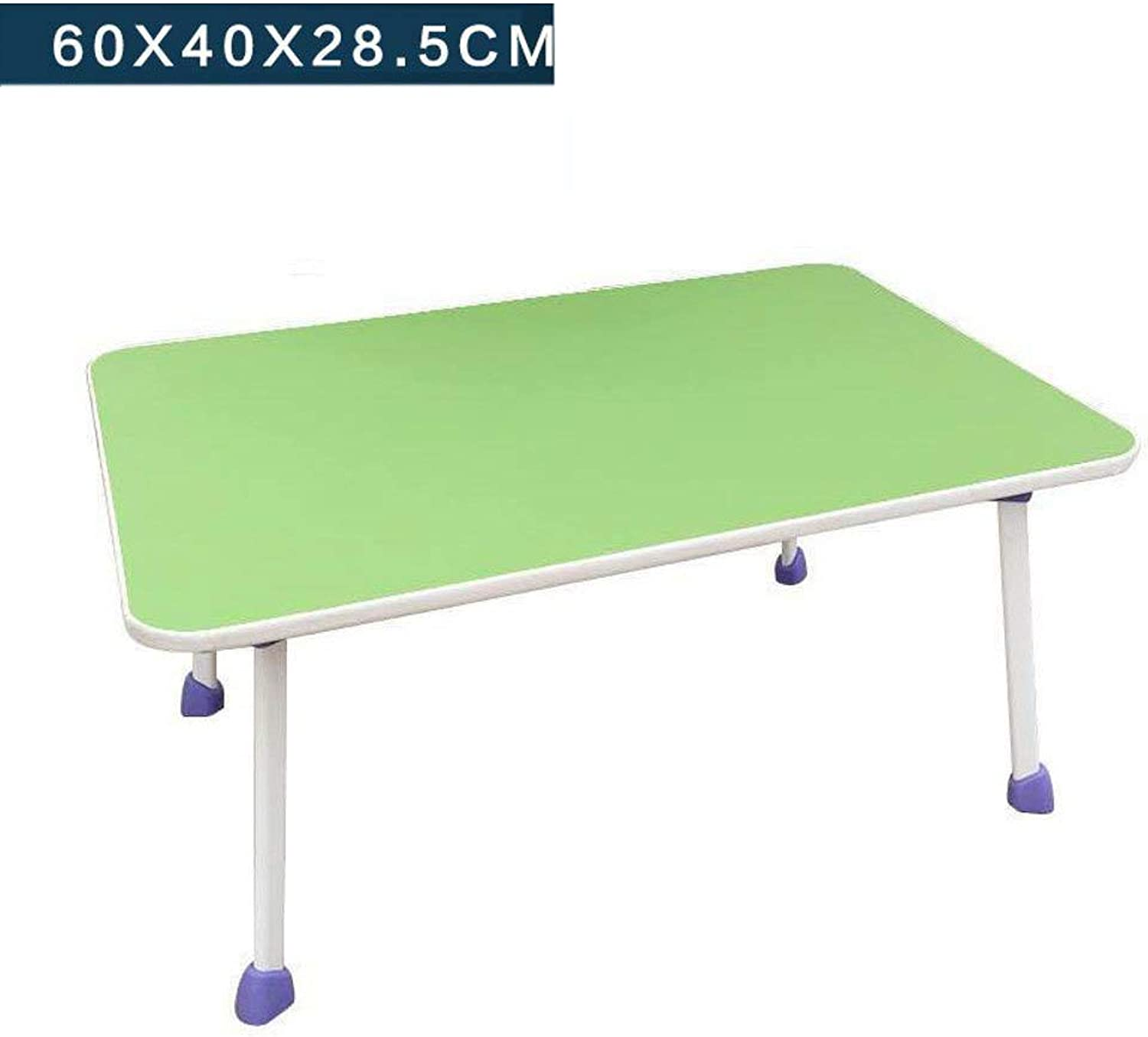 Yunfeng Folding Table Student Bed Desk Notebook Computer Desk
