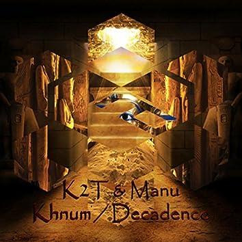 Khnum / Decadence