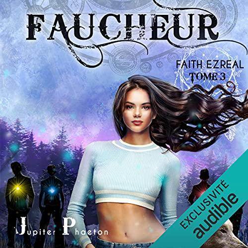 Faucheur: Faith Ezreal 3