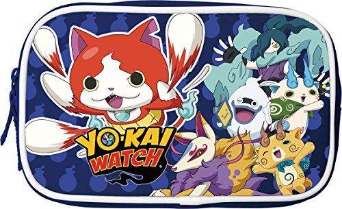 Hori- Funda Yo-Kai Watch  (Nintendo 3Ds)