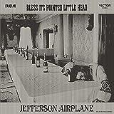Songtexte von Jefferson Airplane - Bless Its Pointed Little Head