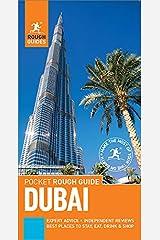 Pocket Rough Guide Dubai (Travel Guide eBook) (Rough Guides Pocket) Kindle Edition