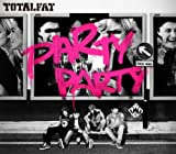 PARTY PARTY 歌詞