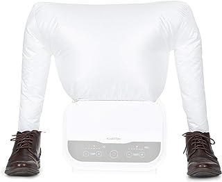 KLARSTEIN ShirtButler Pro Ersatz-Shoes : Accessoire/pièce de Rechange, sèche-Chaussures, Matériau: Oxford-Nylon, Blanc
