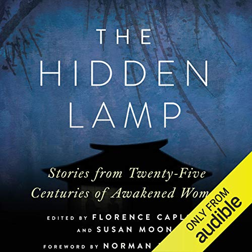 The Hidden Lamp audiobook cover art