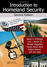 Introduction to Homeland Security, Second Edition by David H. McElreath (2013-12-18)