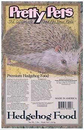 Hedgehog Low Fat Maintenance Diet 8lb