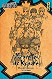 Naruto roman - Nouvelles de Konoha (Naruto roman 8) (French Edition)