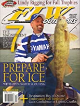 FLW Outdoors-Walle, October 2008 Issue