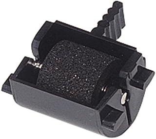 マックス 電子チェックライタ用インクロール R-50 黒