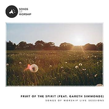 Fruit of the Spirit (feat. Gareth Simmonds)