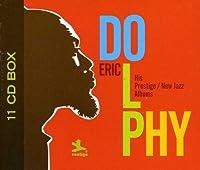 His Prestige/New Jazz Album