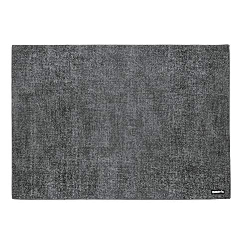 Guzzini Fabric Runner Double Face Tiffany Color Grey/Gris